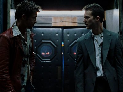 watch Fight Club streaming