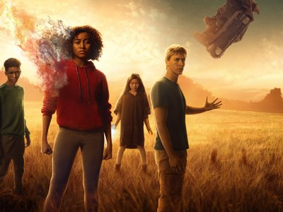 watch The Darkest Minds streaming