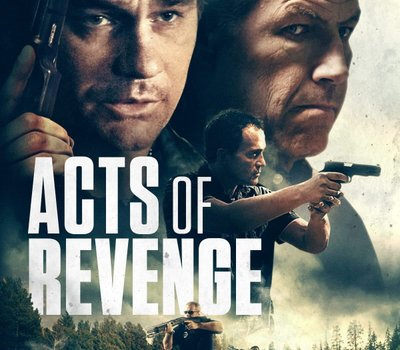 Acts of Revenge online
