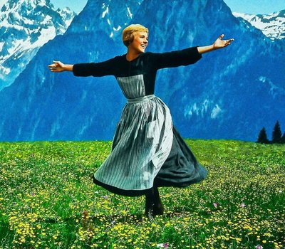 The Sound of Music online