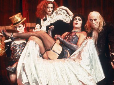 watch The Rocky Horror Picture Show streaming