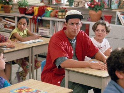 watch Billy Madison streaming