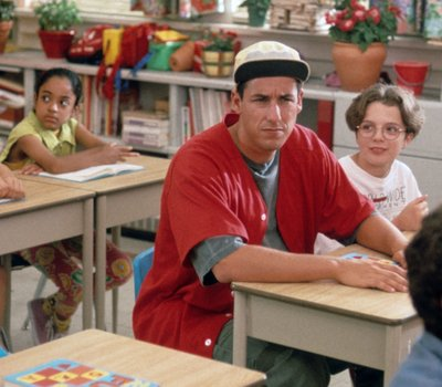 Billy Madison online