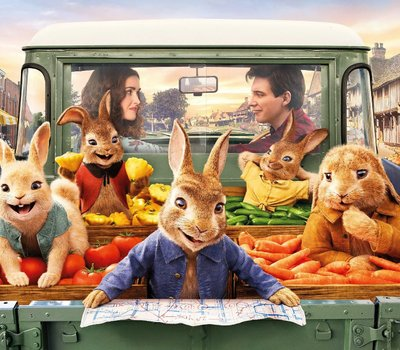 Peter Rabbit 2: The Runaway online