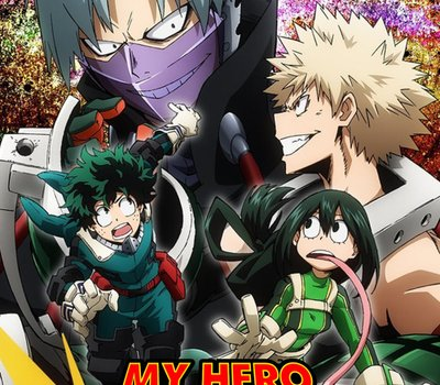 My Hero Academia: Training of the Dead online