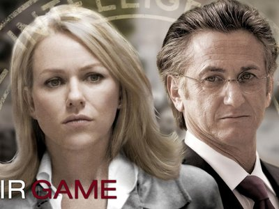 watch Fair Game streaming
