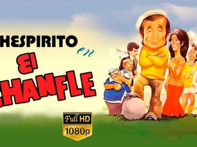 watch El Chanfle 2 streaming