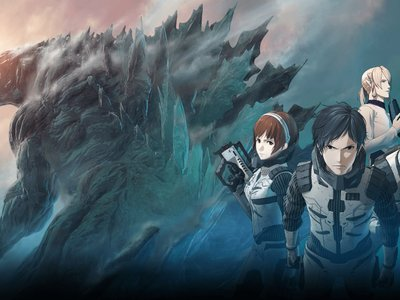 watch Godzilla: Planet of the Monsters streaming