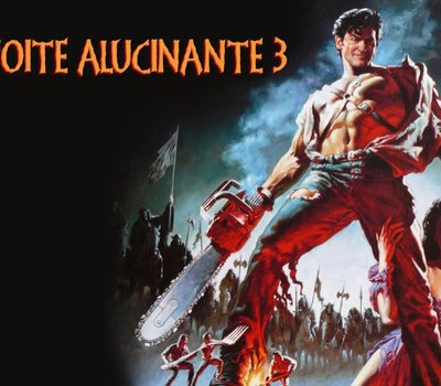 Army of Darkness online