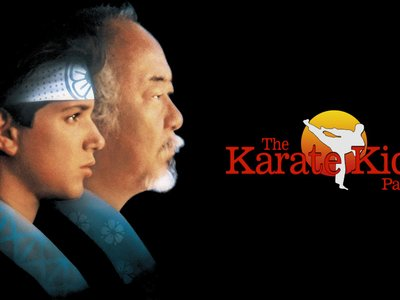 watch The Karate Kid Part II streaming