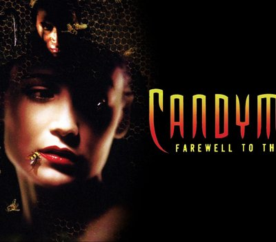 Candyman: Farewell to the Flesh online
