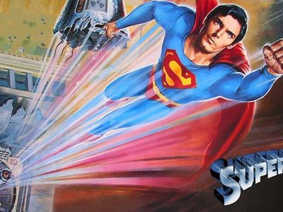 watch Superman IV: The Quest for Peace streaming