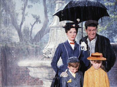 watch Mary Poppins streaming