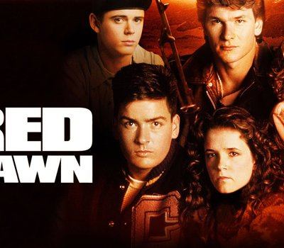 Red Dawn online