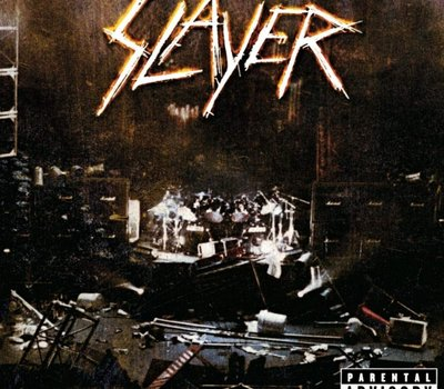 Slayer: War at the Warfield online