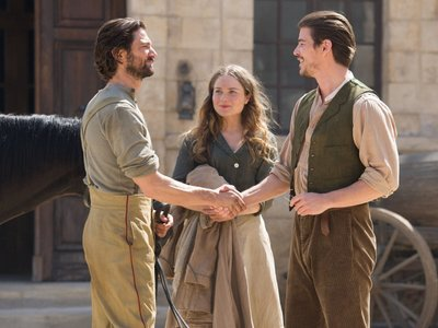 watch The Ottoman Lieutenant streaming