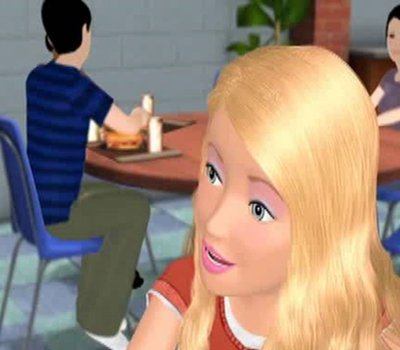 The Barbie Diaries online