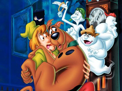 watch Scooby-Doo! Meets the Boo Brothers streaming