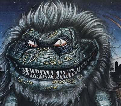 Critters online