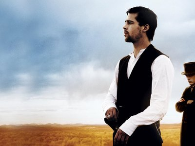 watch The Assassination of Jesse James by the Coward Robert Ford streaming