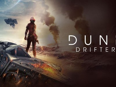 watch Dune Drifter streaming