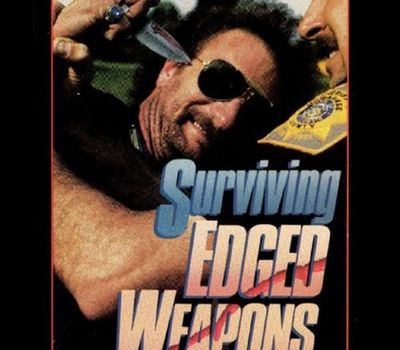 Surviving Edged Weapons online