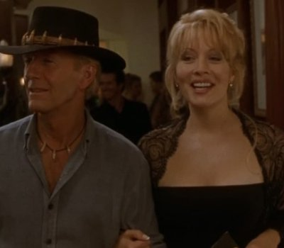 Crocodile Dundee in Los Angeles online