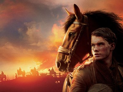 watch War Horse streaming