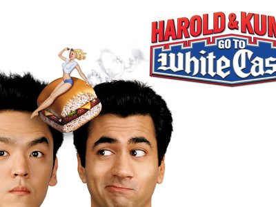 watch Harold & Kumar Go to White Castle streaming