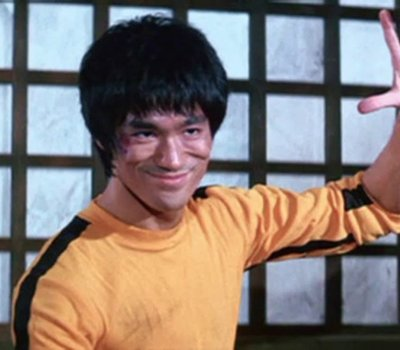 Bruce Lee: A Warrior's Journey online