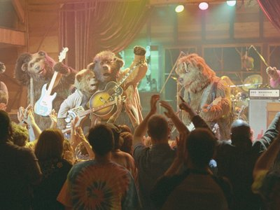 watch The Country Bears streaming
