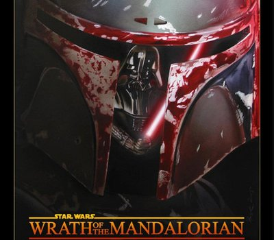 Star Wars: Wrath of the Mandalorian online