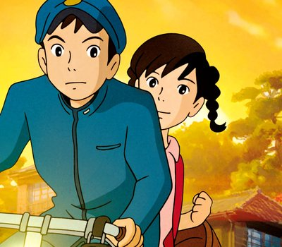 From Up on Poppy Hill online