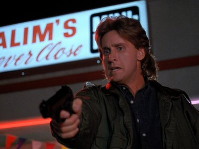 watch National Lampoon's Loaded Weapon 1 streaming
