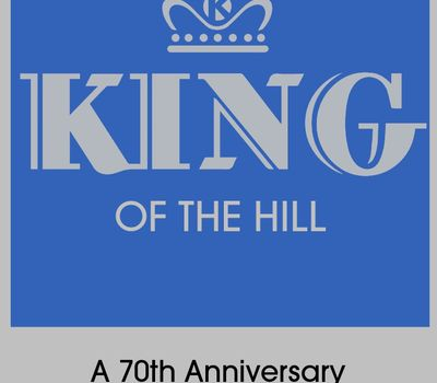 King of the Hill: A 70th Anniversary Retrospective of Cincinnati's King Records online