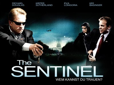 watch The Sentinel streaming