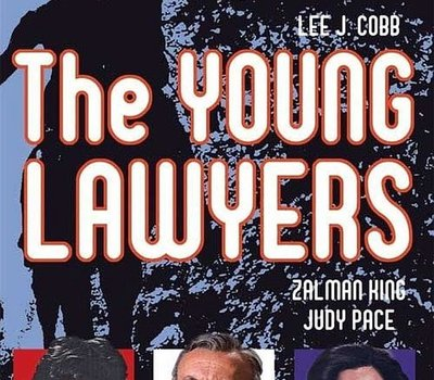 The Young Lawyers online
