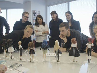 watch Tiny Shoulders: Rethinking Barbie streaming