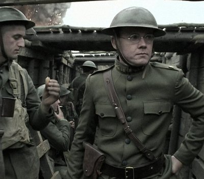 The Lost Battalion online
