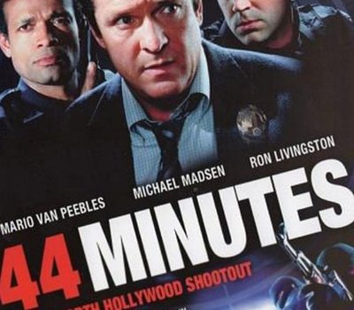 44 Minutes: The North Hollywood Shoot-Out online