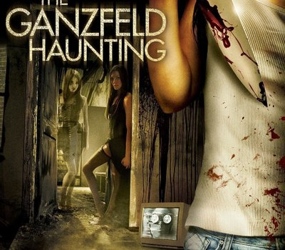The Ganzfeld Haunting online