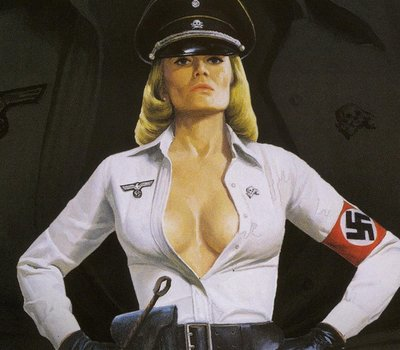 Ilsa: She Wolf of the SS online