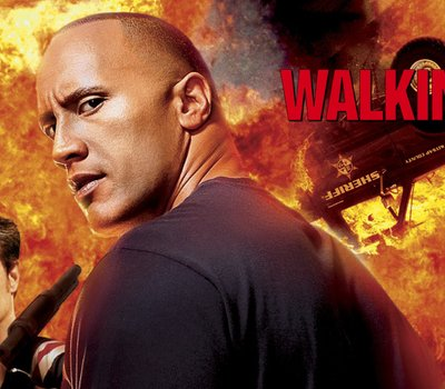 Walking Tall online