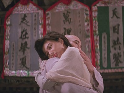 watch Once Upon A Time In China III streaming