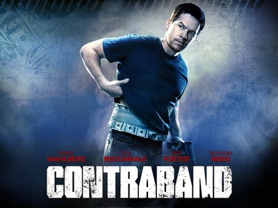 watch Contraband streaming