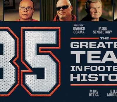'85: The Greatest Team in Pro Football History online