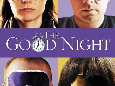 watch The Good Night streaming