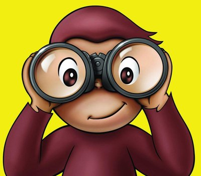 Curious George 2: Follow That Monkey! online