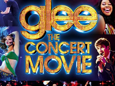 watch Glee: The Concert Movie streaming