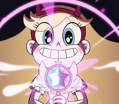 Star vs. the Forces of Evil: The Battle for Mewni online